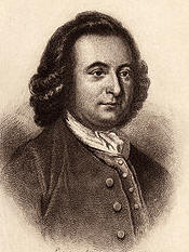 George Mason - Ratifying Member of the Constitutional Congress
